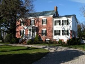 historic property appraiser