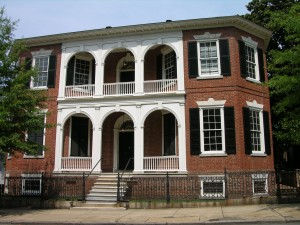 historic property richmond city